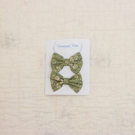 meadow sweet bows