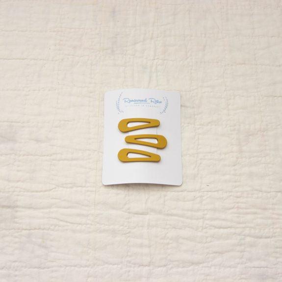 mustard clips